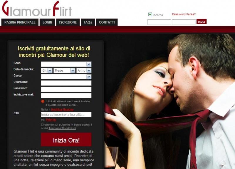 oggetti sessuali flirt on chat